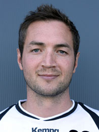 Seine acht Tore reichten nicht: Marc Gladel