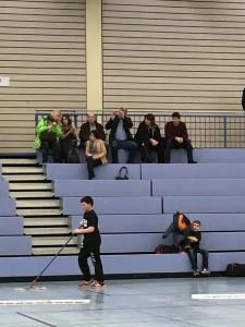 Fans in Oberstenfeld